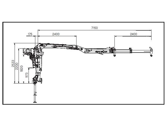 2105ZTの図